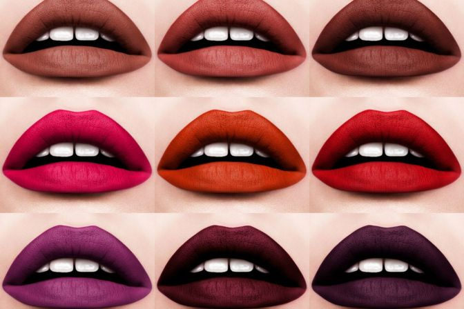 These Matte Lipsticks Are Pat McGrath's Best Launch to Date