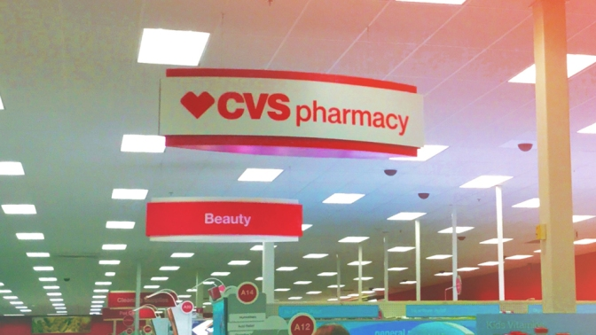 How CVS is cutting back on chemicals in cosmetics