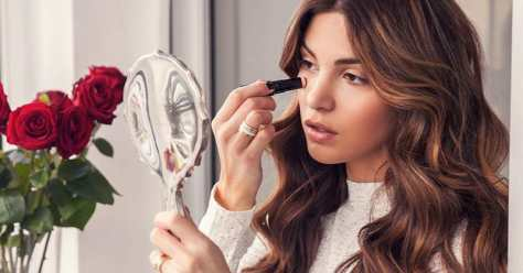 Negin-Mirsalehi-morning-routine
