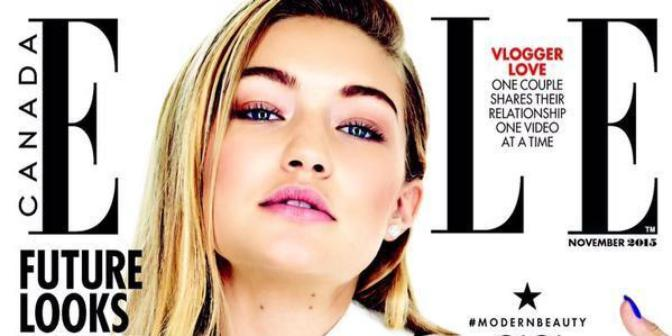 Elle Canada puts its best face forward with custom makeup collection