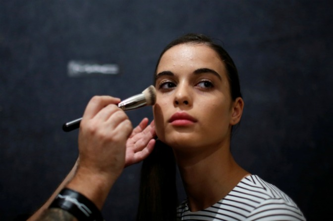 Color Cosmetics: An Ongoing Battle For Beauty Brands