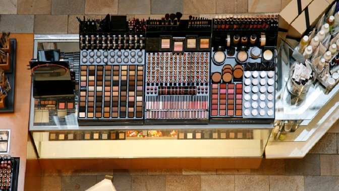 Male makeup counters could be coming in 'five to seven years,' according to industry insider