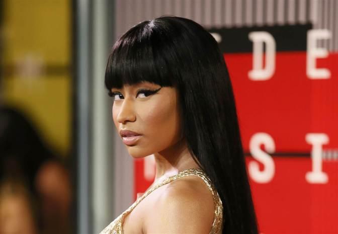 Nicki Minaj and MAC Cosmetics Are Together Again With #NickiNudes