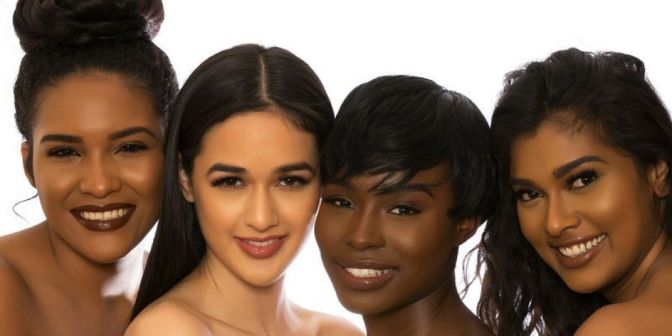 Mented Cosmetics Is Launching Lip Glosses Specifically for Women of Color