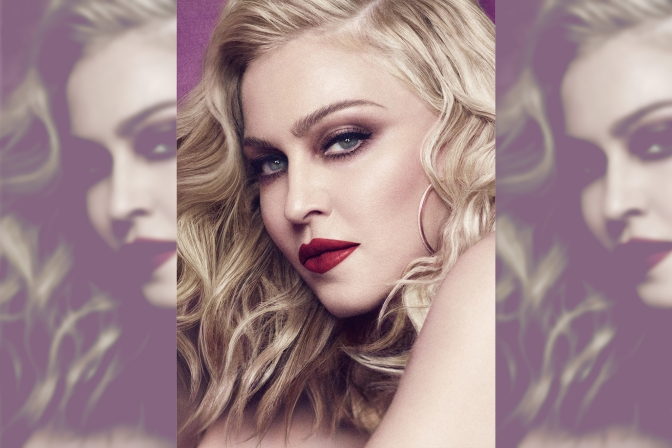 Madonna's Skincare Line Is Finally Here
