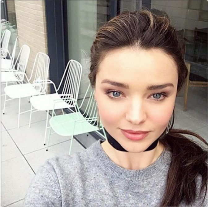 Miranda Kerr Speaks Candidly About Marriage, Motherhood, and the Impressive Cosmetics Brand She's Built