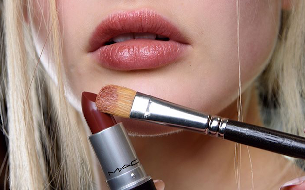 These Are the 5 Iconic Nude Lipsticks You Should Know About