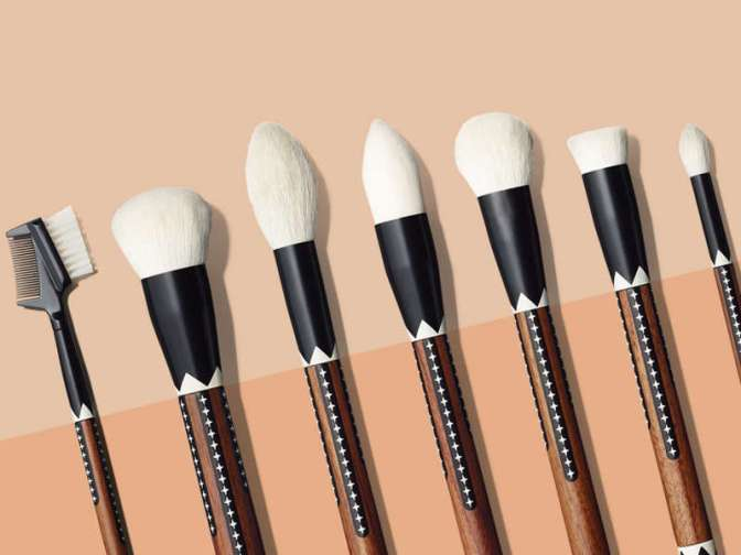 The best makeup brush sets you can buy for less than $50