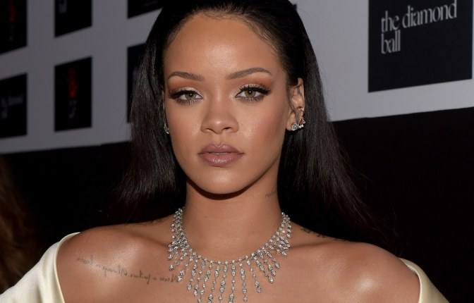Rihanna on Building a Beauty Empire: 'I'm Going To Push the Boundaries in This Industry'